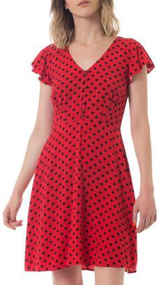 Miss Shop Peppa Dress