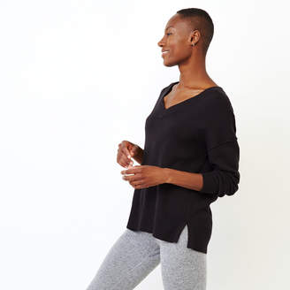 Roots Alma V Neck Sweater