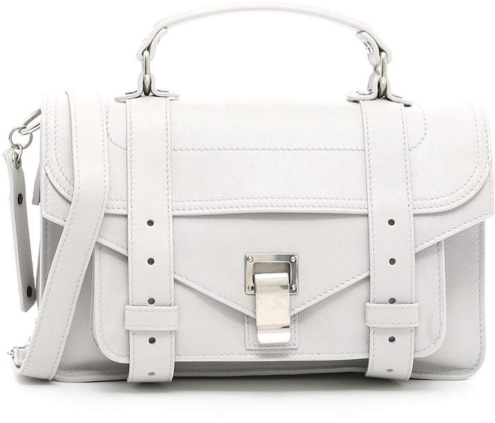 Lux Leather Ps1 Tiny Bag