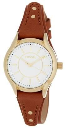 Fossil Women's Three Hand Watch, 40mm
