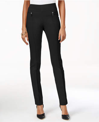 Style&Co. Style & Co Pull-On Skinny Pants