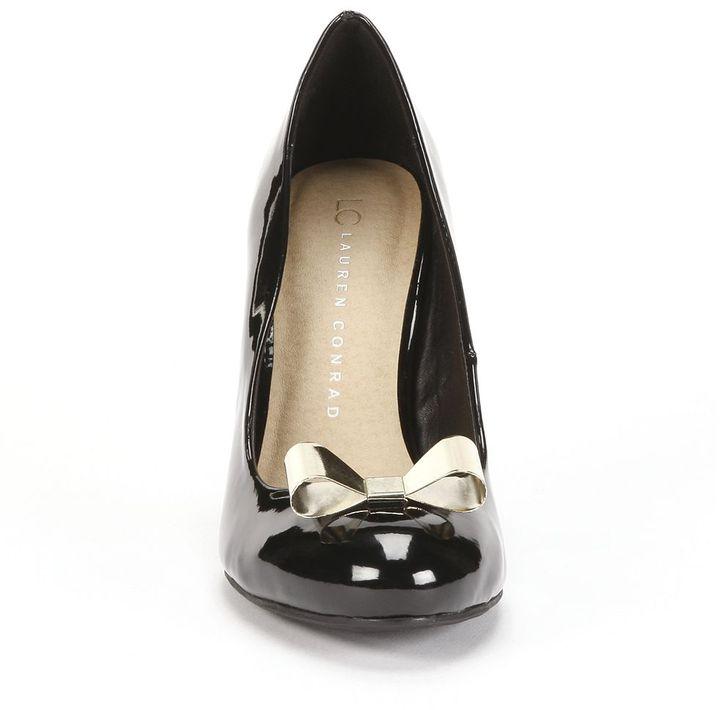 Lauren Conrad high heels - women