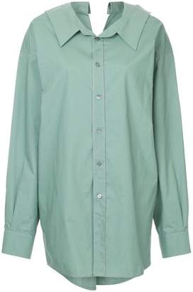 Marni oversized shirt