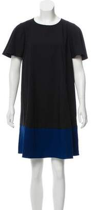 Rachel Zoe Short Sleeve Mini Dress w/ Tags