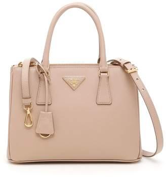 Prada Saffiano Lux Galleria Bag