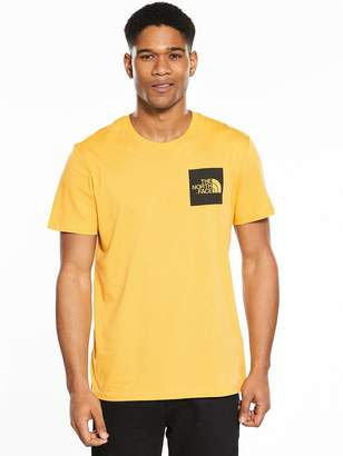 The North Face Short Sleeve Fine T-Shirt
