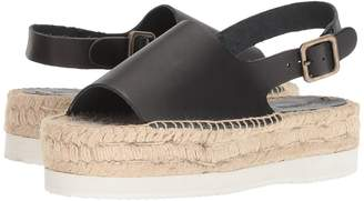 Soludos Tilda Leather Sandal Women's Sandals