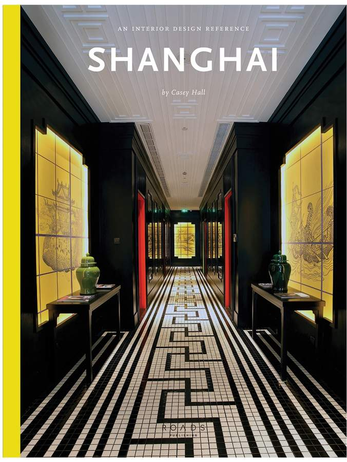 ACC Distribution Shanghai: The Interior Design Reference