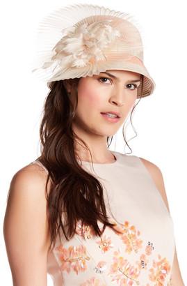 August Hat Bellfower Cloche $84 thestylecure.com