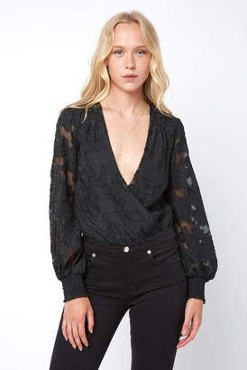 Finders Keepers Midnight Bodysuit