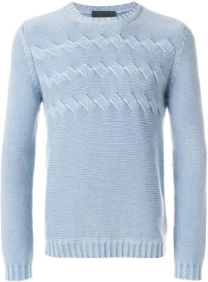 Iris von Arnim cashmere knitted jumper