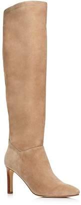 Marc Fisher Women's Zadia High-Heel Tall Boots