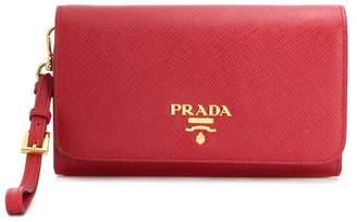 Prada (プラダ) - Prada 三つ折り財布