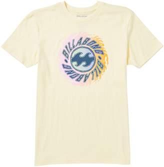 Billabong Ooze Logo T-Shirt