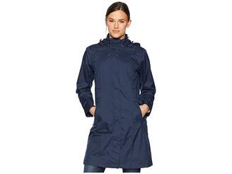 Eddie Bauer Girl On The Go(r) Trench Coat