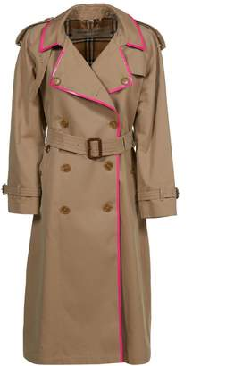 Burberry East Heat Trench