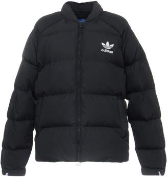 adidas Synthetic Down Jackets - Item 41815587WQ