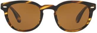 Tortoiseshell Sheldrake Sunglasses