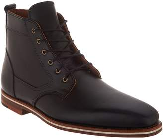 SAM. Helm HELM Boots Men's Lace-up Leather Boot