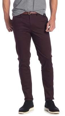 """Scotch & Soda Mott Classic Stretch Chino Pants - 32-34\"""" Inseam"""