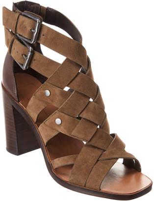 Dolce Vita Noree Leather Sandal