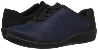Clarks Sillian Pine Women's Lace up casual Shoes