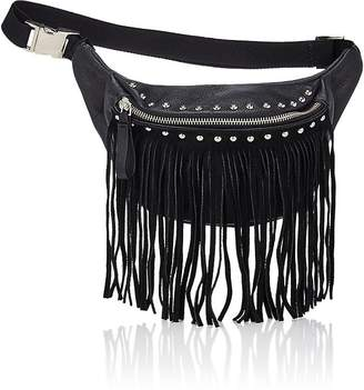 Little Remix Fringe Belt Bag