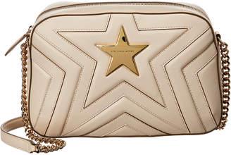 Stella McCartney Stella Star Medium Shoulder Bag