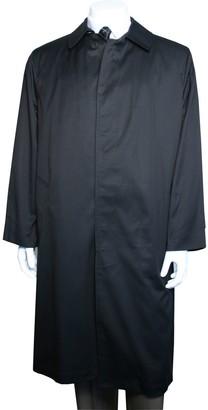 Jean Paul Gaultier Germain Men's Jean-Paul Germain Classic-Fit 46-inch All-Weather Rain Jacket