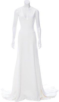 Oscar de la Renta Spring 2017 Wedding Gown w/ Tags
