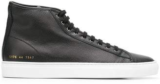 Common Projects Tournament High sneakers