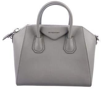 Givenchy Medium Leather Antigona Bag