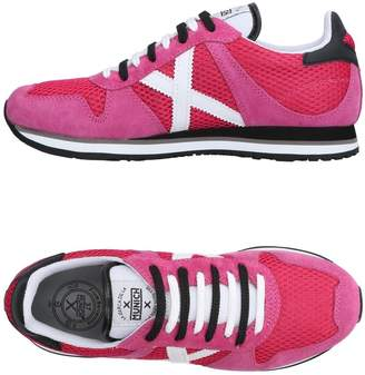 Munich Low-tops & sneakers - Item 11446456