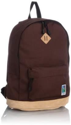 MEI (エムイーアイ) - [エムイーアイ] リュック Basic Daypack MEIB-100 BRN