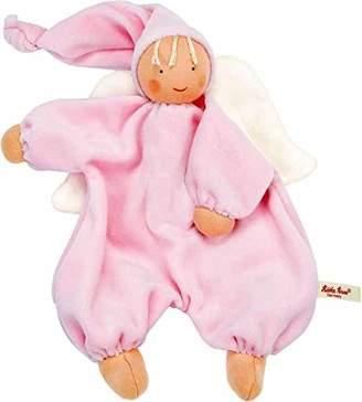 Kathe Kruse Little Doll Organic Gugguli Angel Light Blue 28 cm