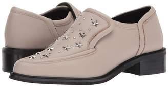 Sol Sana Nancy Brogue Women's Slip-on Dress Shoes