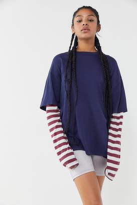 Truly Madly Deeply Layered Long Sleeve Top