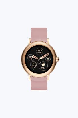 Marc Jacobs CONTEMPORARY Riley Touchscreen Smartwatch