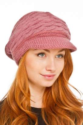 Violet Del Mar Knitted Fashion Hats