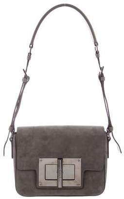 Tom Ford Medium Natalia Bag Grey Medium Natalia Bag