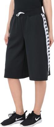 Kappa 3/4-length shorts
