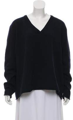 Hope V-Neck Merino Wool Sweater