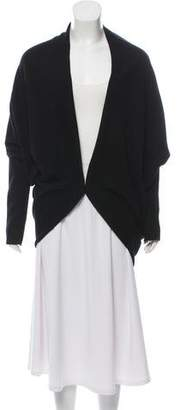 Donna Karan Cashmere Open Front Cardigan w/ Tags