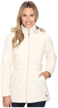 Mountain Hardwear Potrero Insulated Parka Women's Coat