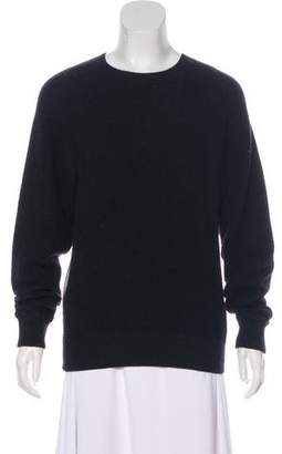 Alexander Wang Long Sleeve Wool-Blend Sweater
