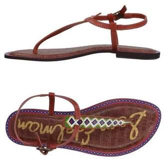 962efbed2 Sam Edelman Toe Strap Sandals For Women - ShopStyle UK