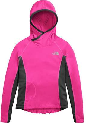 The North Face Reactor Pullover Hoodie - Girls'