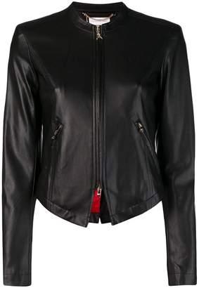 Patrizia Pepe biker jacket