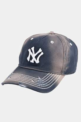 American Needle New York Yankees Distressed Cap