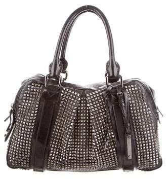 Burberry Studded Knight Tote